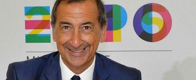 Giuseppe Sala indagato nell'inchiesta per la realizzazione della Piastra di Expo 2015