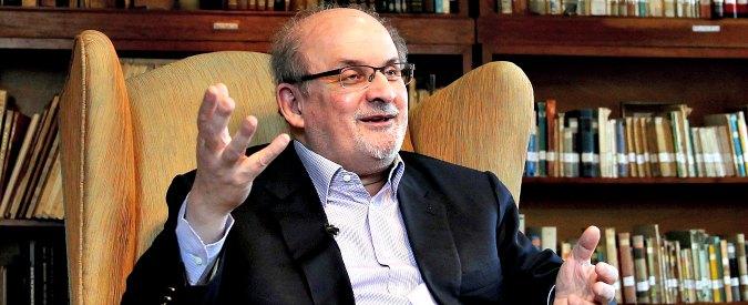 "Iran, media raccolgono 600mila dollari: ""Aumentare la taglia su Salman Rushdie"""
