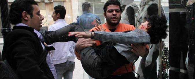 Egitto, annullata la condanna al poliziotto che uccise l'attivista Shaimaa El-Sabbagh