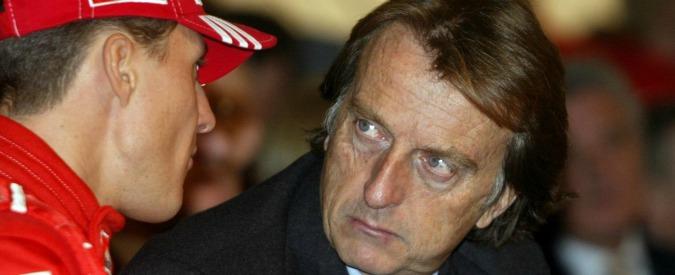 """Michael Schumacher, Montezemolo: """"Non ho buone notizie"""" – Video"""