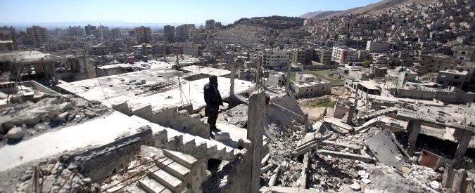 """Siria, esercito entra nella provincia di Raqqa. Al Nusra attacca Aleppo: """"40 morti"""""""