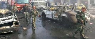 """Siria, media: """"Intesa Usa-Russia per tregua da sabato"""". Ma i raid contro Isis e Al Nusra continueranno"""