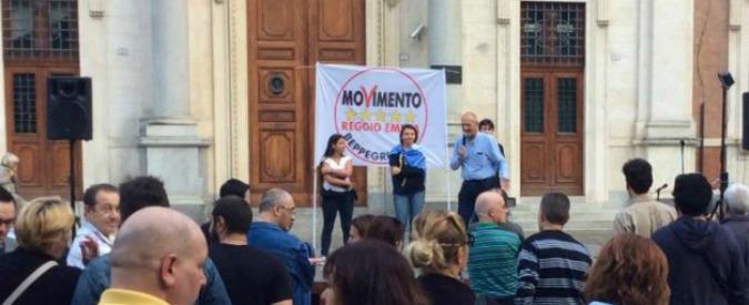"""Reggio Emilia, chiesto giudizio per Domenico Lerose. Disse alla deputata M5s: """"Non puoi nominare il boss"""""""