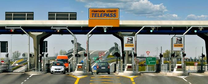 Telepass europeo, dopo i mezzi pesanti arriva anche quello per le auto
