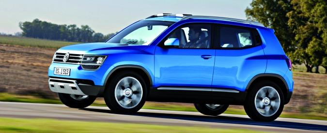 Volkswagen, conferenza sul bilancio posticipata. Addio alla Taigun, ma arriverà un'altra piccola Suv
