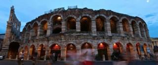 Arena di Verona, ministro Franceschini firma il decreto di commissariamento