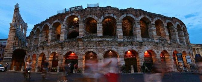 Arena di Verona, crisi di un'eccellenza italiana. Buco da 32 milioni, il conto lo pagano i lavoratori