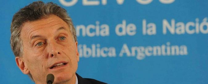 Tango bond, accordo tra l'Argentina e i 50mila risparmiatori italiani: saranno risarciti con 1,35 miliardi
