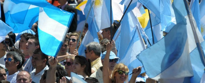 Tango bond, Argentina offre 6,5 miliardi di dollari ai fondi statunitensi