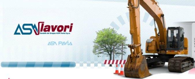 """Pavia, pm: """"Fondi della multiutility Asm usati per aggiustare bilanci del Comune"""""""