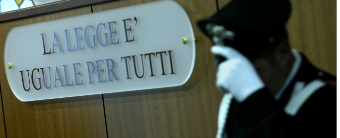 "'Ndrangheta, imputati scarcerati ""liberi perché assolti dai reati più gravi"""