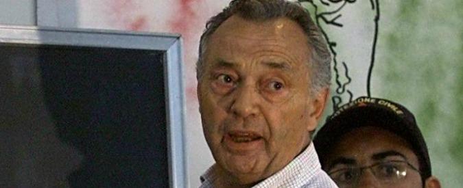 Conflitti di interesse, all'Ingv il caso dell'ex ministro Barberi (e signora)