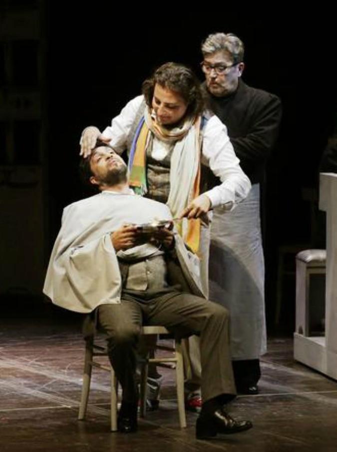 Il Barbiere di Siviglia, i 200 anni del flop più di successo della storia della lirica (e l'eterna giovinezza di Rossini)