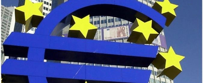 Bce compie 20 anni, un compleanno da non festeggiare