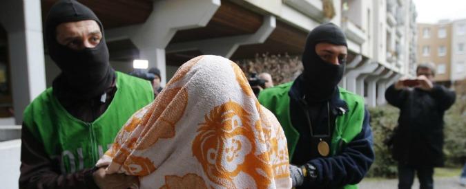 """Germania, """"Isis progetta attentato al Checkpoint Charlie"""": arrestate tre persone"""