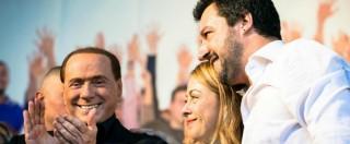 """Sondaggi, """"Pd mai così in basso dal 2014, M5s rallenta"""". È testa a testa. Forza Italia e Lega Nord in ascesa: con Fdi vincono"""