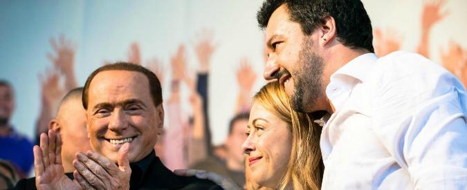 Comunali in Toscana, il centrodestra si spartisce i candidati: dal manager cattolico a Firenze al poliziotto a Livorno
