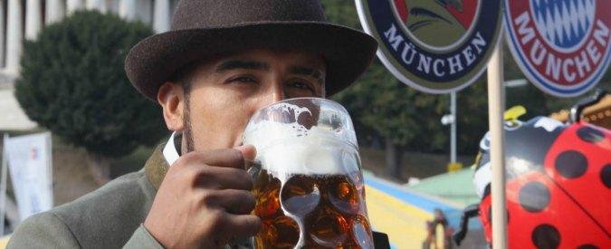"""Birre tedesche, allarme diserbante glifosato in Beck's, Paulaner e altri marchi. I produttori: """"Assurdo"""""""