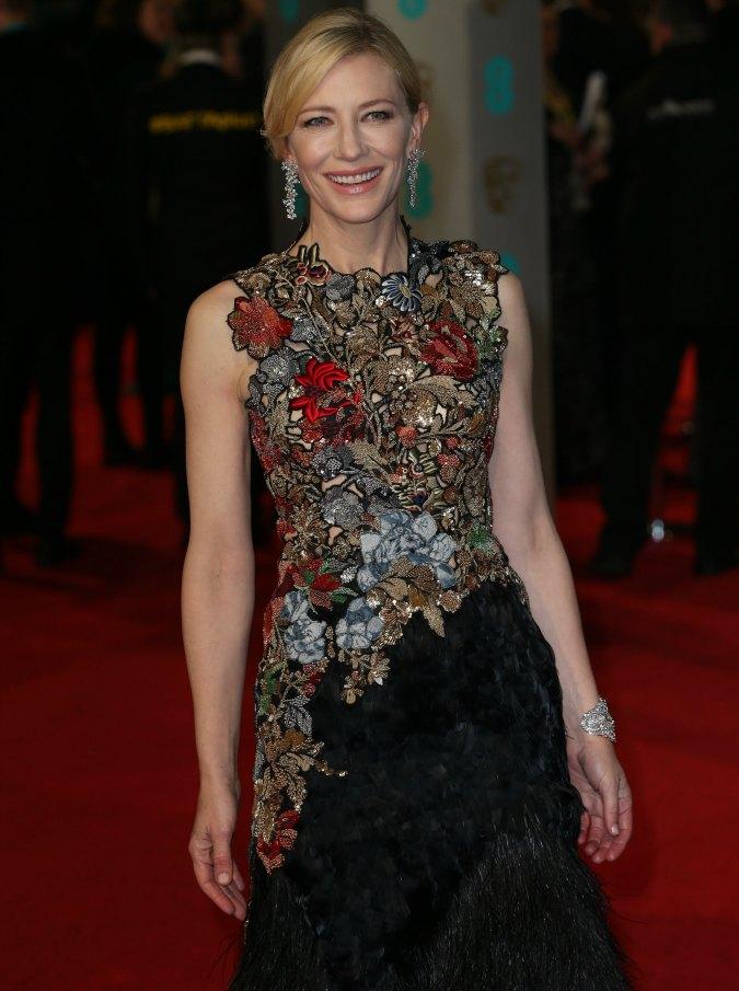 Oscar 2016, il duello per la miglior attrice: tra Blanchett e Lawrence spunta Charlotte Rampling