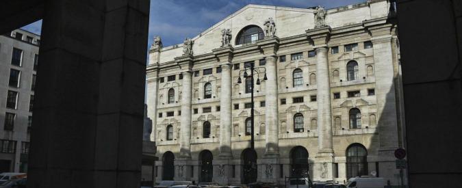 Montepaschi, l'istituto riprende quota Borsa dopo il via libera al piano di salvataggio. Unicredit a picco