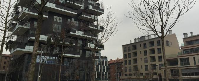 Bosco Verticale A Milano Appartamenti In Edilizia Convenzionata Ma