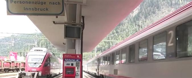 Migranti, l'Austria annuncia la costruzione di una barriera protettiva al confine con l'Italia
