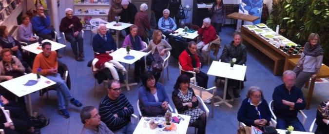"""""""I nostri incontri coi malati di Alzheimer davanti a un caffè per affrontare la vita in modo positivo"""""""