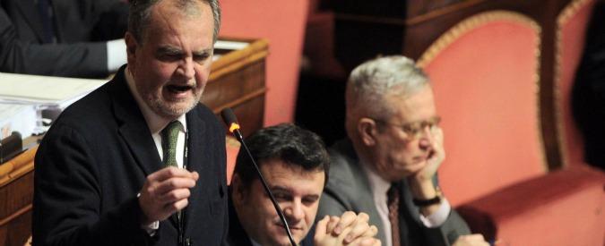 """Senato, mini-stretta di Grasso sui furbetti del tesserino: """"Niente diaria"""". Loro corrono ai ripari: """"Andiamo al bagno"""""""