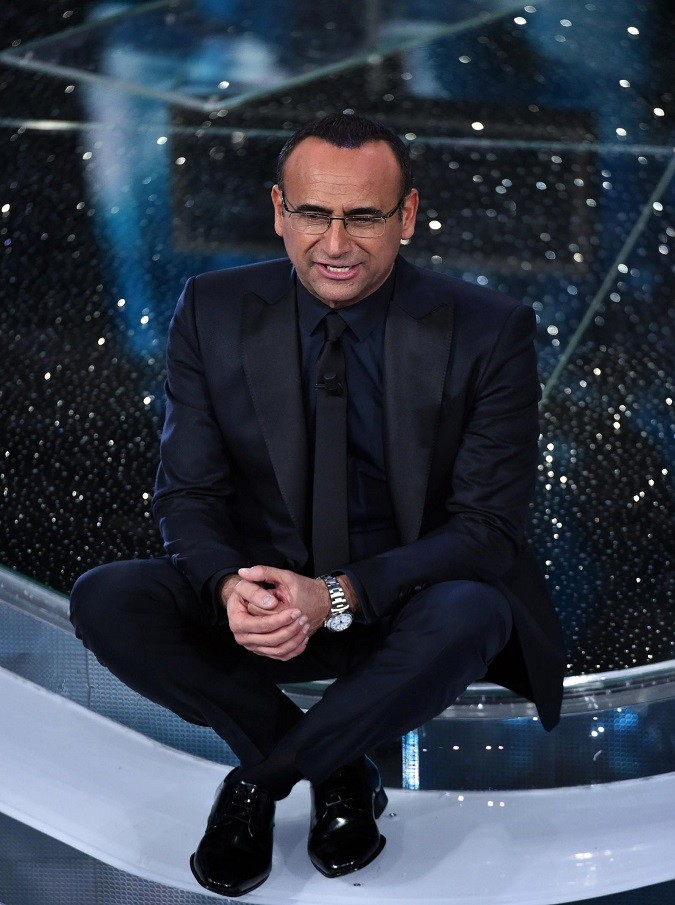 Sanremo 2016, le pagelle di Silvia Truzzi (seconda serata): Garko come  la peggior Canalis