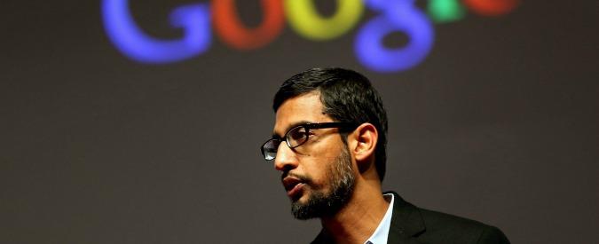 """Evasione fiscale, Google verso accordo con l'Agenzia delle Entrate. """"Pagherà 280 milioni per chiudere contenzioso"""""""