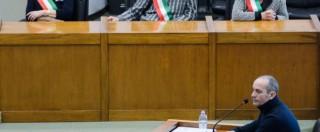 """Processo Trattativa, Ciancimino jr: """"Riconobbi il signor Franco al Quirinale"""""""