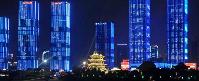 """Cina, inizia l'anno della scimmia tra debito e fuga dei capitali. """"Riforme più lente per fermare il deflusso"""""""
