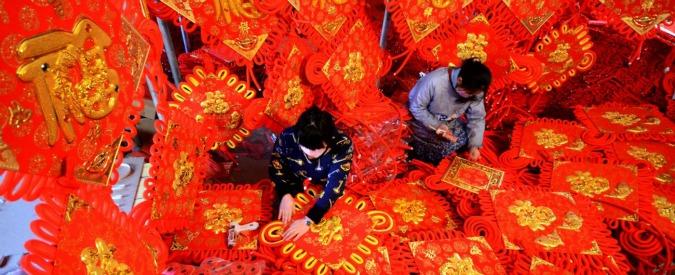 """Cina, siderurgia europea contro Pechino. """"Fa concorrenza sleale, non sia considerata economia di mercato"""""""