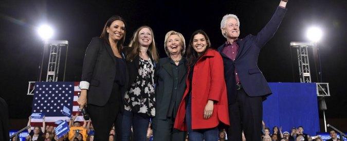 Primarie Usa, Trump vince in South Carolina, Clinton in Nevada. Jeb Bush getta la spugna