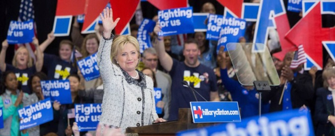 Primarie Usa 2016, Hillary Clinton trionfa in South Carolina: travolge Sanders e si prepara al Supertuesday