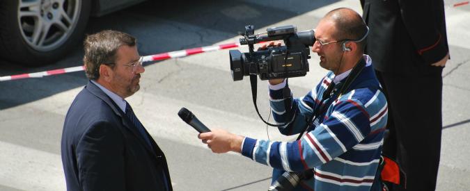 Brindisi, il ritorno dell'ex sindaco Consales: racconta la città (e la politica) da giornalista