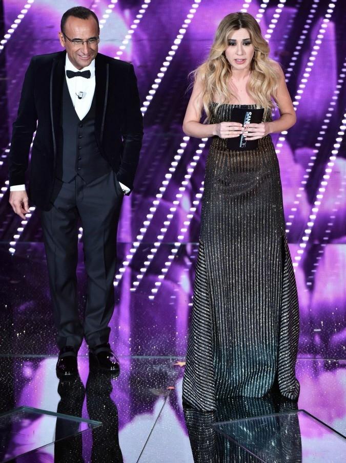Sanremo 2016, gli ascolti della finale: share del 52%, lieve flessione rispetto allo scorso anno