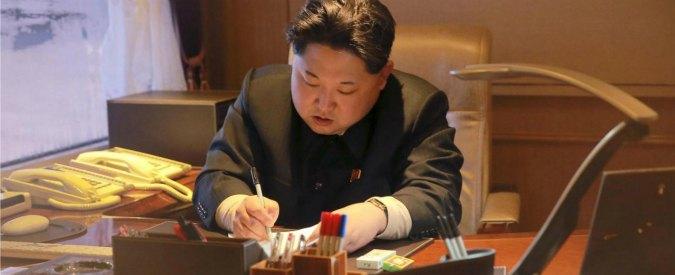 Corea del Nord riaccende reattore nucleare che produce plutonio