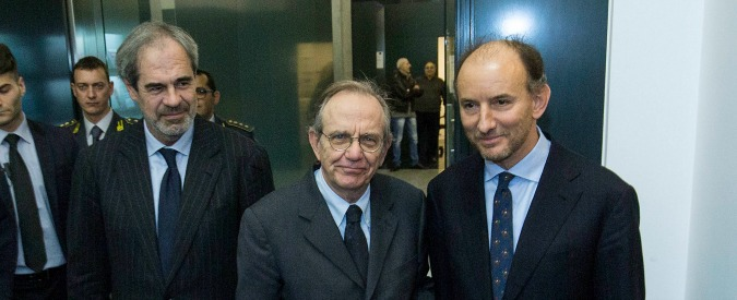 Cassa Depositi e Prestiti, strada in salita per raggiungere gli obiettivi del 2016 fissati dal nuovo piano