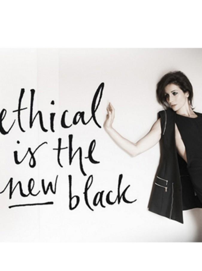 Ethical code, la moda etica dà spettacolo a Milano