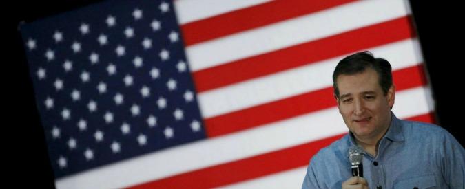 Primarie Usa 2016, l'Iowa premia Cruz, Trump ko. Tra i democratici vince la Clinton. Sanders chiede il riconteggio