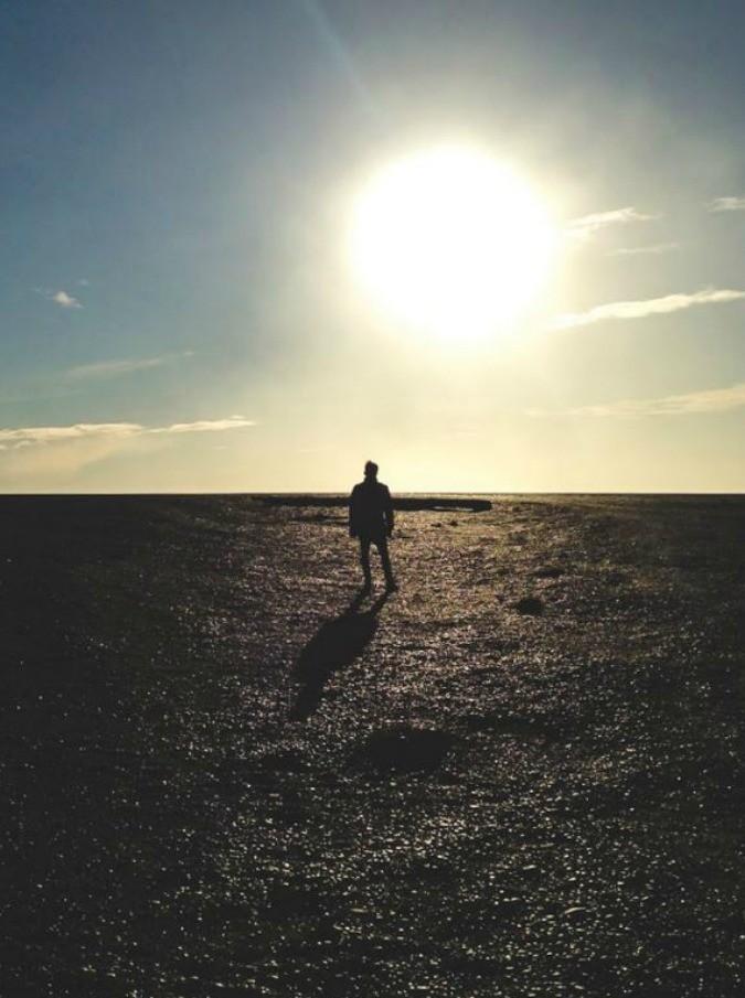 L'Islanda raccontata in musica: quando un disco nasce in spazi infiniti tra ghiaccio, terra nera e mare. Il video diario di Dardust