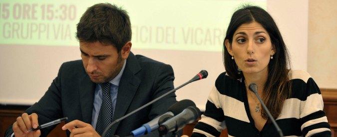 Elezioni amministrative Roma, Virginia Raggi candidata M5S: vince le Comunarie battendo Marcello De Vito