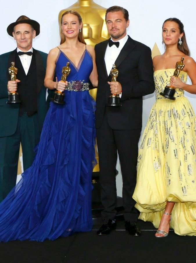 Oscar 2016, l'Academy scrive la sua agenda politica: dalla lotta alla pedofilia allo stop alle discriminazione LGTB
