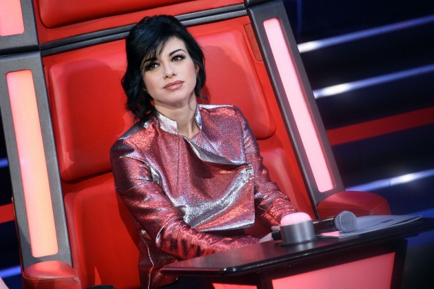 """The Voice"", conferenza stampa e photocall"