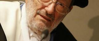 """Umberto Eco morto, addio al saggista e filosofo che scrisse """"Il nome della Rosa"""""""