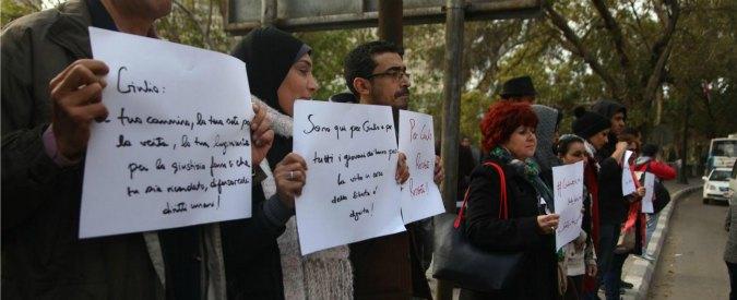 """Giulio Regeni, da Cambridge la lettera della comunità accademica: """"Al-Sisi collabori per far arrestare i responsabili"""""""