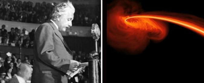"""Onde gravitazionali, scoperta storica: Fisici: """"Come quando Galileo puntò al cielo il suo cannocchiale"""""""
