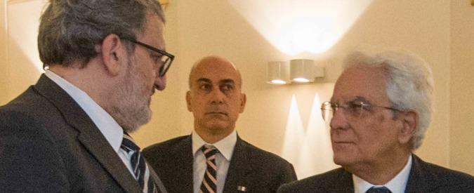 """Trivelle, referendum il 17 aprile. Emiliano: """"Per Renzi è inutile consultare il popolo"""". E fa appello a Mattarella"""