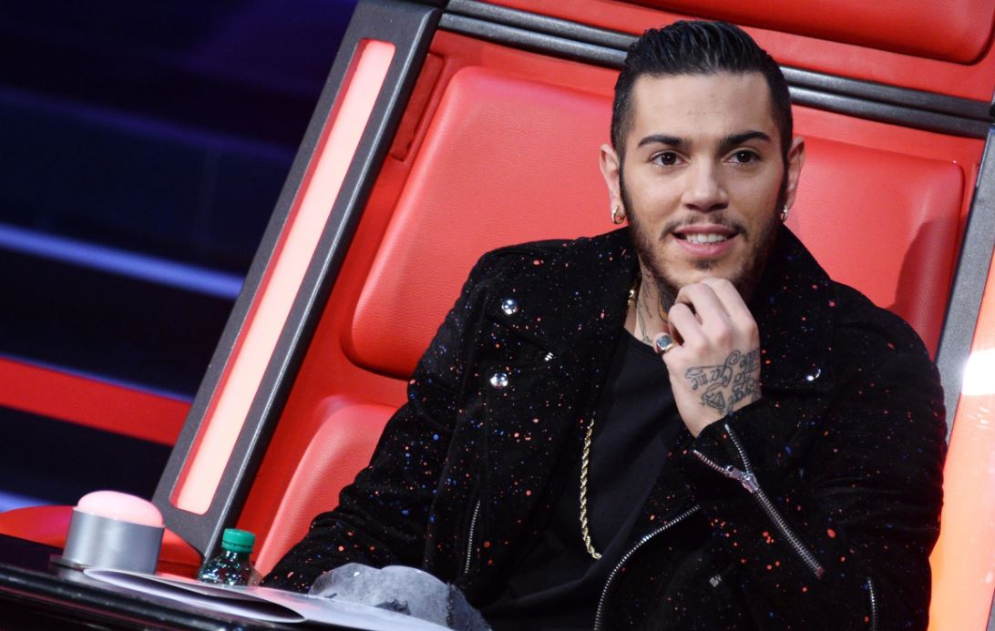 THE VOICE 4 - QUINTA PUNTATA: COMMENTA IN DIRETTA! - PENULTIMA BLIND AUDITIONS
